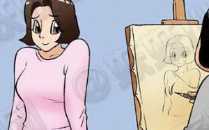 邪恶漫画爱丽丝学园_邪恶漫画色系图片之三流画家一流技术