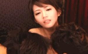 2014最新色诱图日本AV美女动态gif图片