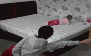 baby style qq搞笑动态gif图片