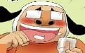 韩国内涵漫画合集:好酒下酒的行为