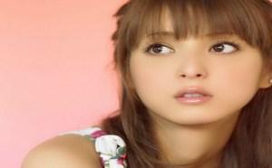 日本超人气头号宅男女神佐佐木希日本甜美超人气女星