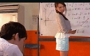 邪恶老师美女騒图片高潮:学生不听话就好好的惩罚一下
