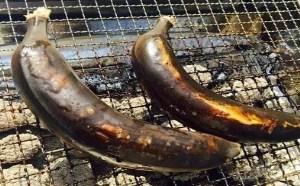 社会百态女人男女动态图:邪恶香蕉都烤焦了妹妹怎么吃