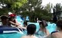妹子游泳池嗨翻天!ooxoo动态图第一百零九期