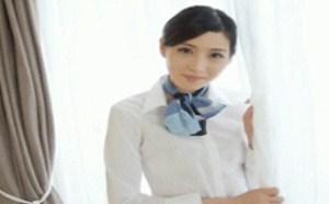 日本航空公司空姐!美女騒图片高潮