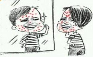 辣条QQ表情金馆长搞笑表情图片