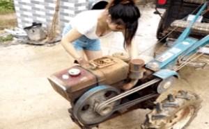 启动抓木车快手福利视频短片