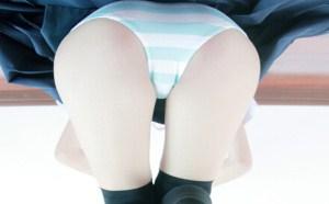 蓝白碗高清写真集美女写真学生妹黑丝