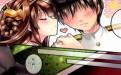 恋姐倾心邪恶少女漫画:爱的平和条约