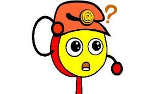 提问请教gif图片 问候QQ表情