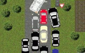 中国交通现状一张gif图片说明问题