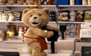 小熊熊没内涵邪恶gif图片
