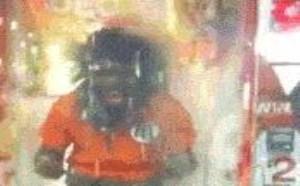 看一看超级赛亚人是怎么变身的gif图片(只是有点黑)