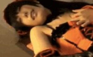 美女小叶蒙眼捆绑被房东陈伯免费干图片