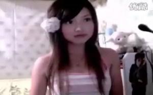 清纯小美女自拍视频_可爱美女的自拍