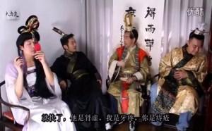 Big笑工坊第51期:爆笑喜剧 来嘛三国之华佗行医看妇科 引杀身之祸