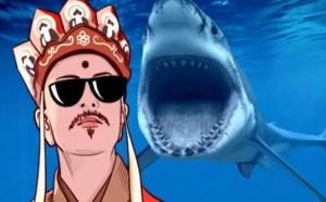 Big笑工坊70期:最狗血的食人鲨