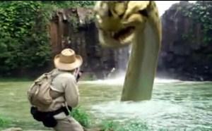 Big笑工坊第131期:最暴露怪兽的猛片
