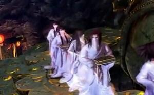 嗜血罗网 第十三集:秦时明月之君临天下