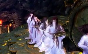 阴阳视界 第十四集:秦时明月之君临天下