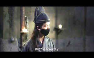 《元芳回归催人泪下》名侦探狄仁杰—万万没想到第三季