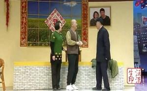 《买年货》赵本山搞笑小品大全王小利(刘能)