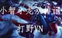 (LOL小智)打野VN,三次五杀!