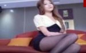 男人必看:极品腿模美女丝袜秀长腿诱惑视频