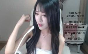 惠娜韩国美女主播热舞自带纸巾 性感热裤