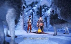 极地·寻找浮丘 23 侠岚第五季全集