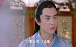 楚乔传38集剧情 楚乔守护燕洵不准任何人伤害他