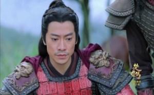 楚乔传电视剧第54集:宇文玥霸王硬上弓,楚乔竟然没有反抗
