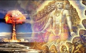 毁灭了5500年前的文明,古印度曾发生核爆炸