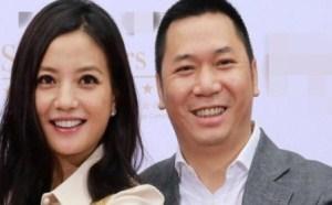上交所提示:赵薇夫妇5年内不适合担任上市公司董监高