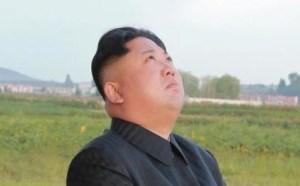 金正恩含泪,朝鲜昨日宣布了炸毁核试验场
