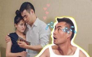 51老婆发现老公有外遇遭老婆报复 陈翔六点半 2017