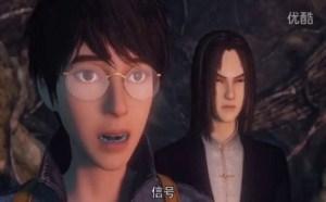 09 西夏疑冢_勇者大冒险第二季全集共16集