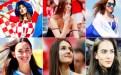 美滋滋的界杯小组赛美女球迷大合集