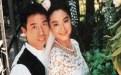 昔日的女神林青霞被曝离婚 拿20亿港币赡养费