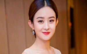 贤惠细心的赵丽颖冯绍峰同乘飞机被赞是一个贤妻良母